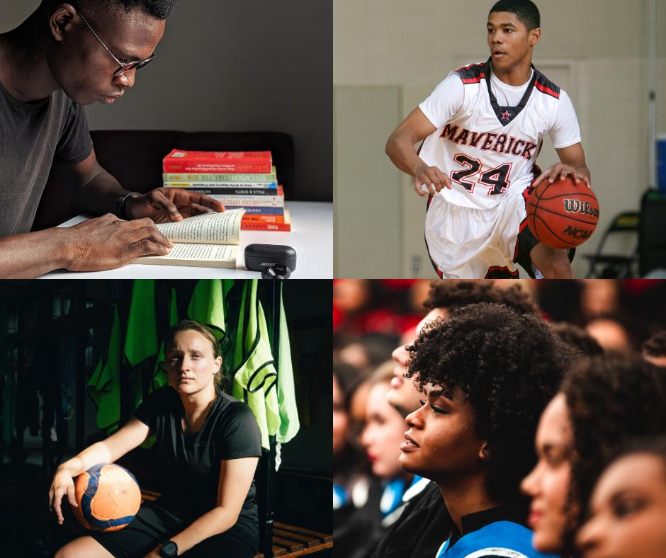 Sport-études USA et Bourse Sportive États-Unis