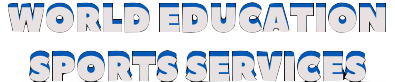 World Education Sports Services